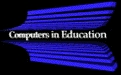Computers in Education Logo